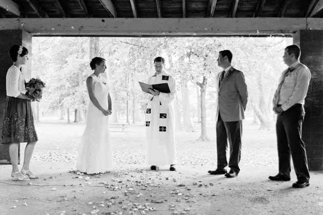 Paper Photographs Columbus Wedding Photography