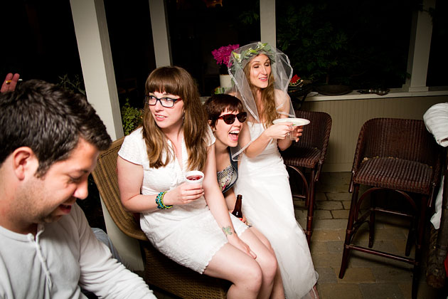 Cholle-Ugur-Gulcer-Wedding-Columbus-Ohio-Laughing