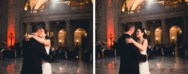 First-Dance-Married-Couple-Jim-Bonnie-Garrison-Cleveland-Ohio