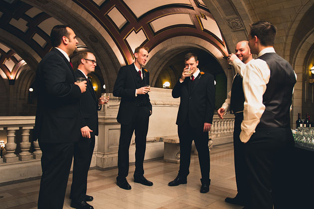 The-Groomsmen-Drinking-Old-Courthouse-Cleveland-Ohio
