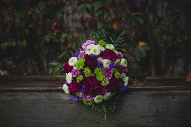 Flower-Bouquet-Paper-Photographs-Columbus-Ohio-Wedding