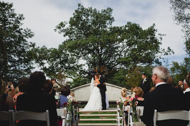 Kiss-Columbus-Ohio-Wedding-Ceremony-Franklin-Park