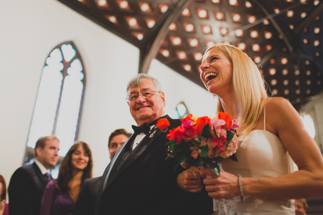 Father-of-the-Bride-walking-Bride-Down-Aisle-Lancaster-Wedding-Photographer