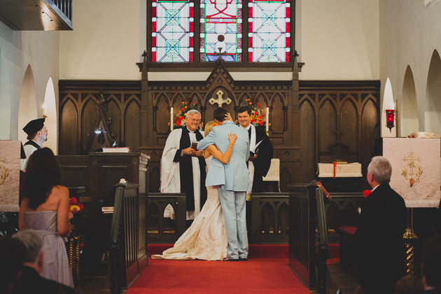 St-Johns-Episcopal-Church-Ceremony-Kiss-Lancaster-Ohio