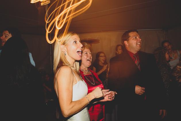 Bride-Surprised-Dancing-Wedding-Reception-Columbus-Ohio