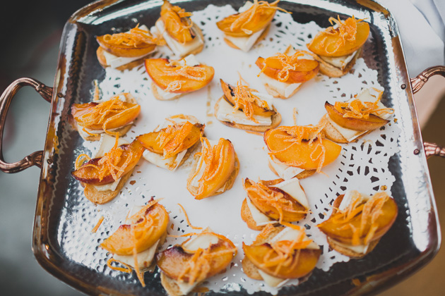 Hors d' oeuvres-North-Bank-Pavilion-Columbus-Ohio-Wedding