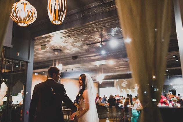 Bride-and-Groom-The-Kitchen-Columbus-Ohio-Wedding-Reception