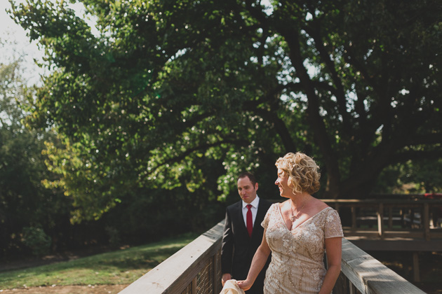 Bride-Groom-Frist-Look-Grange-Audubon-Outdoor-Wedding