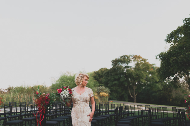 Bride-Outdoor-Wedding-Columbus-Ohio