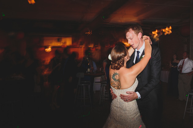 First-Dance-Wedding-Ceremony-400-West-Rich-St.-Columbus-Ohio