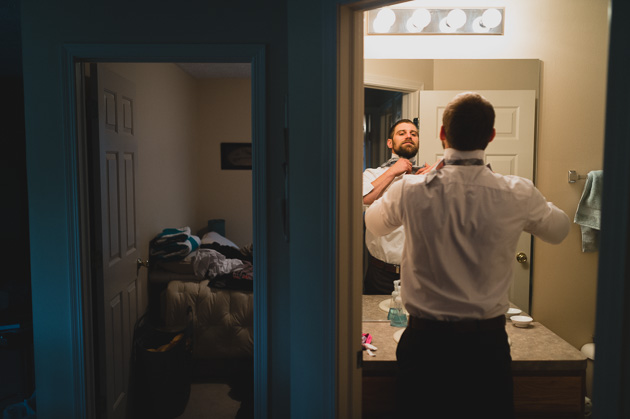 Cleveland-Wedding-Photography-Groom-Getting-Ready