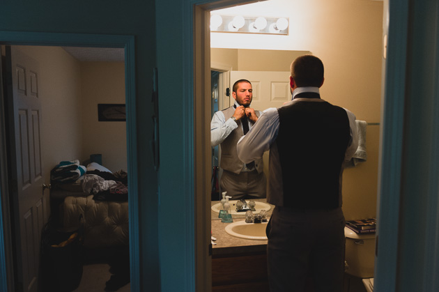 Cleveland-Wedding-Photography-Groomsman-Getting-Ready