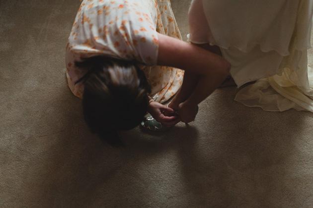 Cleveland-Wedding-Photography-Bridesmaid-Wedding-Dress