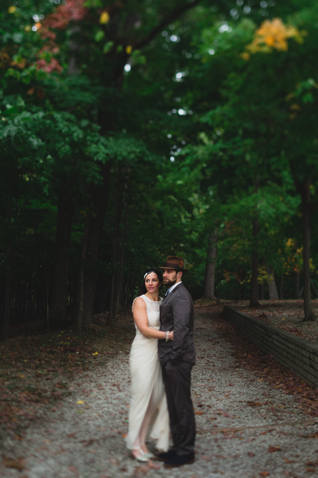 Cleveland-Wedding-Photography-Bride-Groom-Outdoor-Portrait